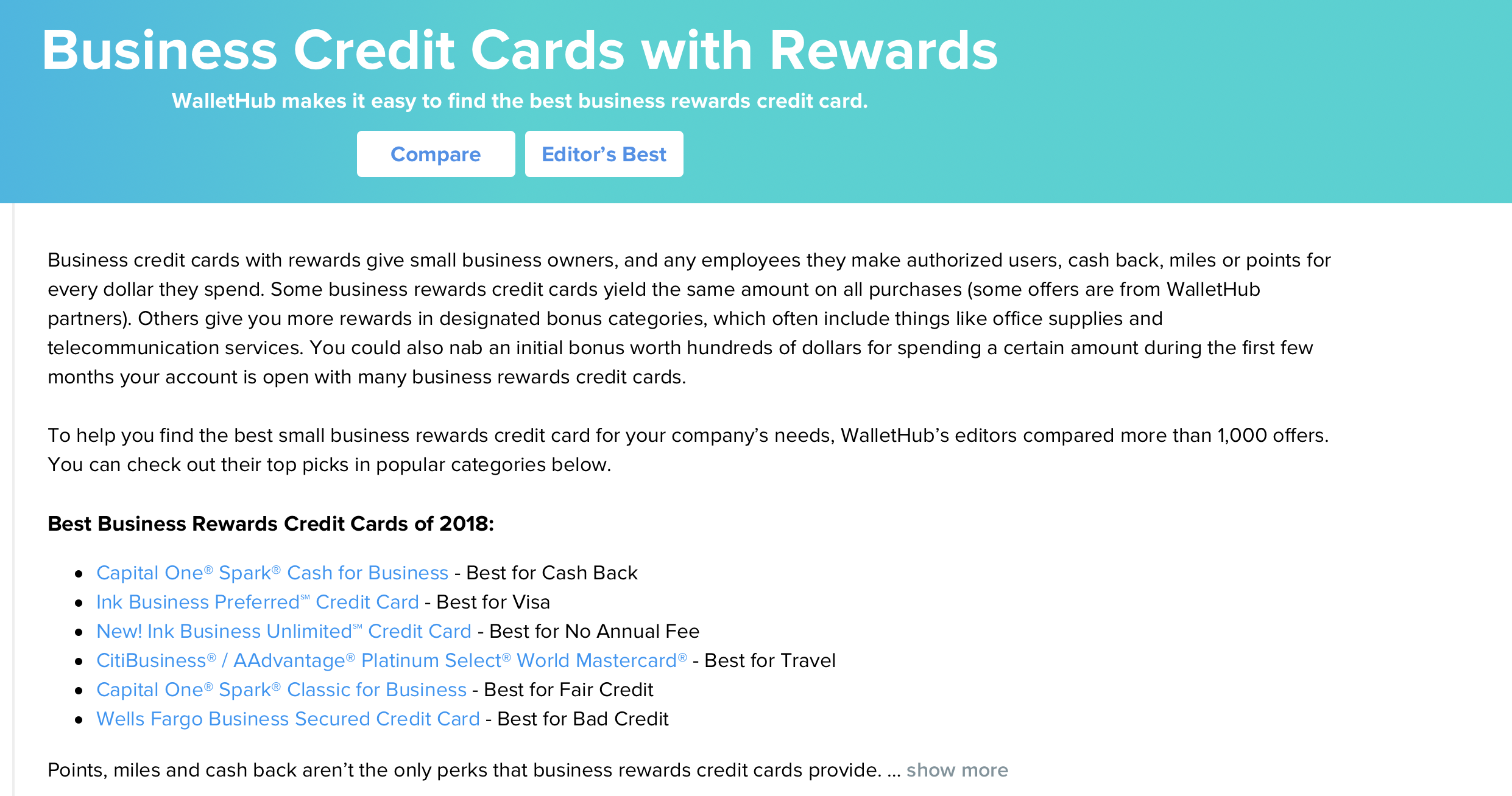Business Credit Cards With Rewards Language Of Business